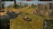Esl Bg World of Tanks турнир 7x7 8 със Grothgar- Afk Tv Еп. 19 част 5