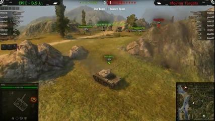 Esl Bg World of Tanks турнир 7x7 8 със Grothgar- Afk Tv Еп. 19 част 5