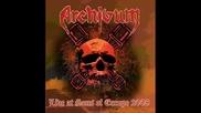 Archivum - Anti - kommunista indulo (live)