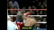 Mike Tyson - Най-големия !!!