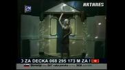 Jovana & Kemal - Sjenke