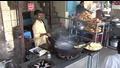 Индийска храна на улицата в Стария Делхи