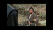 Warrior Baek Dong Soo-еп-16 част 3/3