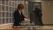 [бг субс] Love Shuffle - епизод 2 - 1/2