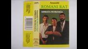 Simbat Petrovic i Ansambl Romani Rat - Simbatov cocek