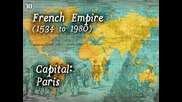 10-те Най-големи Империи в Историята...