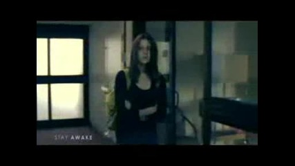 Edward and Bella - Stay Awake