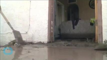 Pregnant Woman, 2 Children Killed in Ohio Flooding