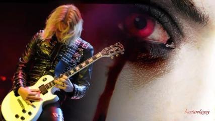 Judas Priest - Tears of Blood