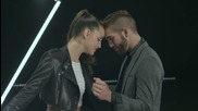 Kendji Girac - Andalouse / Official Video / + Превод