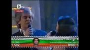Орлин Горанов и Мариана Попова - Can you hear me.