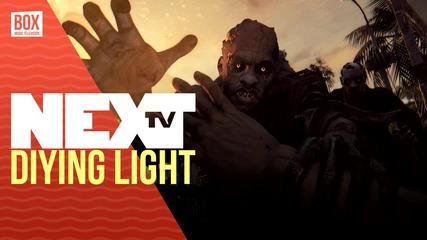 NEXTTV 022: Ревю: Dying Light