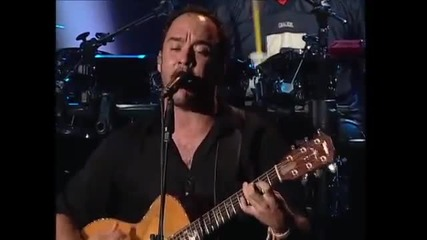 Dave Matthews Band - The Stone (превод)