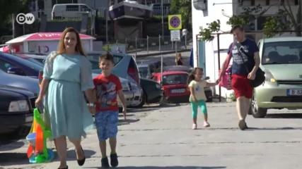 Вдъхновяващата история на едно българско семейство