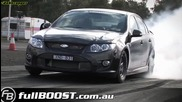 Fpv Ford Falcon Xr6 Turbo