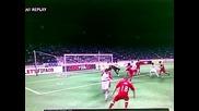 Ливърпул - Реал Мадрит 0 - 1 Метселдер Един хубав гол