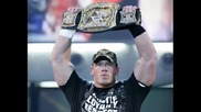 John Cena - The Time Is Now (cena Pics)