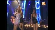 Eurovision 2011 Spain - Lucia Perez - Que me quiten lo bailao