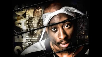 2 Pac - Close my Eyes 2012