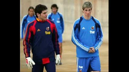 Uefa Euro 2008 Compilation Teams Song Gol