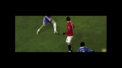 Димитър Бербатов - Най - Доброто в 40 секунди!!