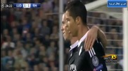 Реал Мадрид - Лудогорец, 2-1 H D