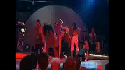 Madonna and Gorillaz  -  Grammy Awards 2006