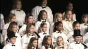 Спондж Боб квадратни гащи - Детски хор, 4 - 5 клас