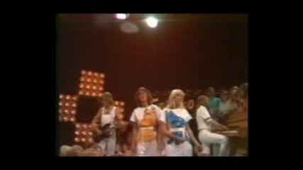 ABBA - Eddy Go Round Show - Sos