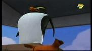 Пингвините От Мадагаскар С02 Е26 Бг Аудио Цял Епизод