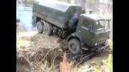Ето на какво са способни Руските машини