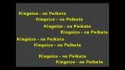 Kingsize & Nowallz - Na Peikata!