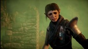 Dragon Age - Inquisition Official Trailer