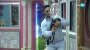 Мисия: Преследване на балон- Big Brother: Most Wanted 2017