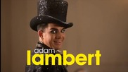 Adam Lambert - Marry The Night (glee)