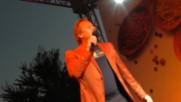 Концерт на сръбската звезда Бобан Здравкович на Табиет феста в Дупница.