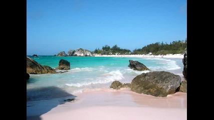 10 най-красиви плажа на света
