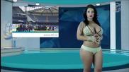 Емисия Новини - Испанските Голи Новини