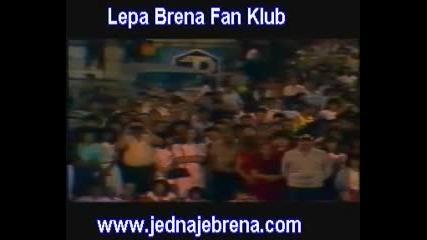 Lepa Brena - Koncert Bugarska - Jedan dan zivota 4 dio