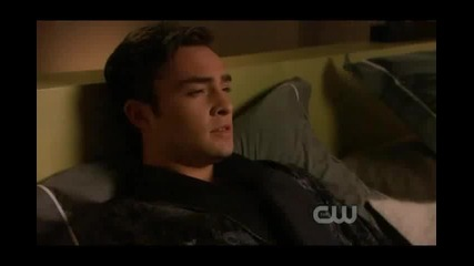 Chuck & Blair - I`m not Chuck Bass without you! (h)