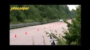 Nissan Gtr 550hp vs Dodge Viper Str10 Paxton 750hp