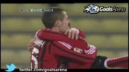Удинезе 1:2 Милан (11-02-2012 г.)
