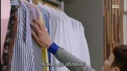 Бг субс! The Master's Sun / Господар на слънцето (2013) Епизод 16 Част 3/3