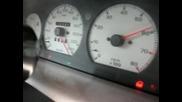 Звука От 5те Цилиндъра На Fiat Bravo 20V Turbo