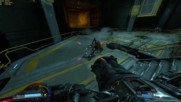 Doom Snapmap - Toxicity