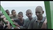 - Hip Hop Bass - М.i.a. Borders (official music video)