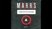 M.a.r.r.s. - Pump up the volume (remix)