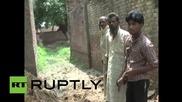 Индия: Двама братя обезглавяват сестра си заради афера с братовчед
