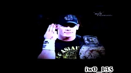 John Cena Tribute ;]