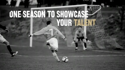 Nike Football : Шансът с Арсен Венгер